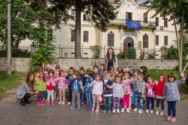 Европски денови на културно наследство – 22.09 – 01.10.2015