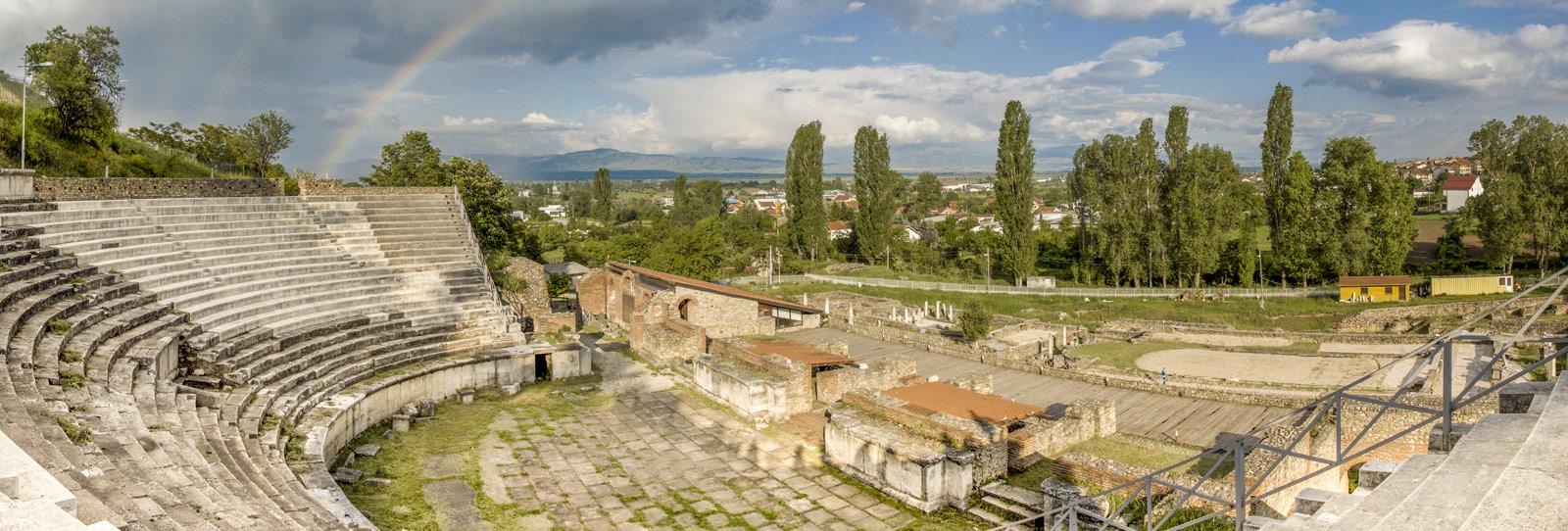 Археолошки локалитет ХЕРАКЛЕА ЛИНКЕСТИС